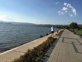 Eugen la Dunăre
